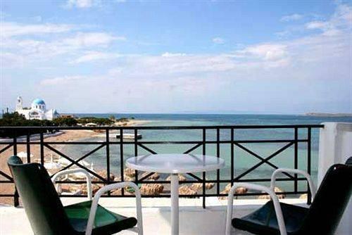 Ресторан в остров Спетсес