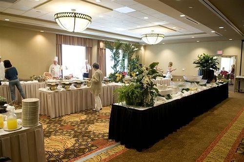 Pensacola garden center wedding