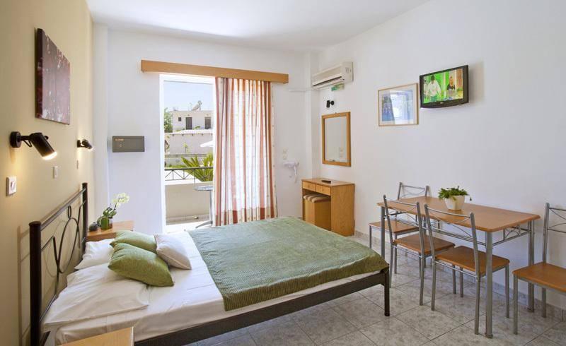 Гостиницу в Каллифея на побережье