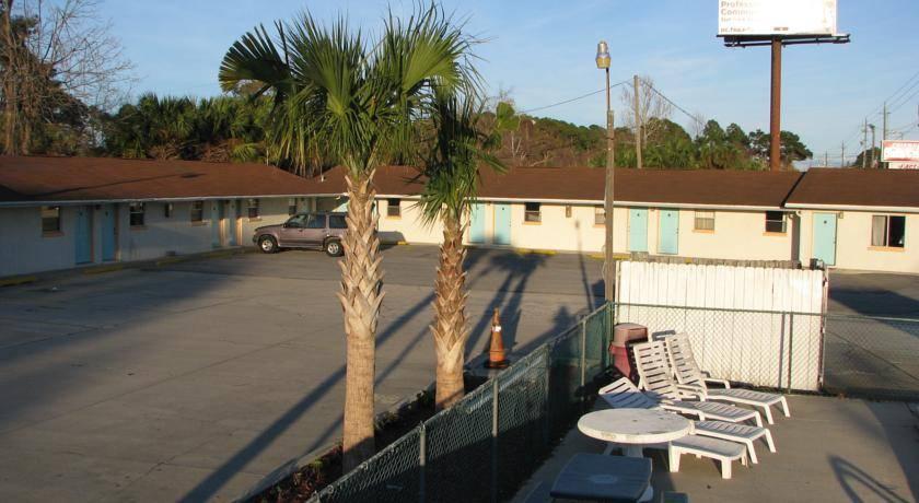 Motel 6 panama city beach