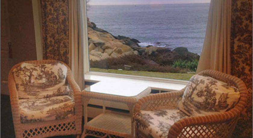 Seaward inn rockport wedding