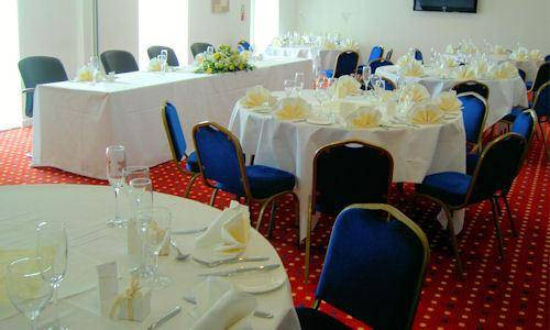 Ramada encore barnsley wedding