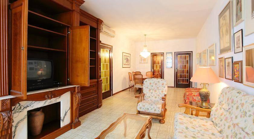 Квартира в испании цена барселона