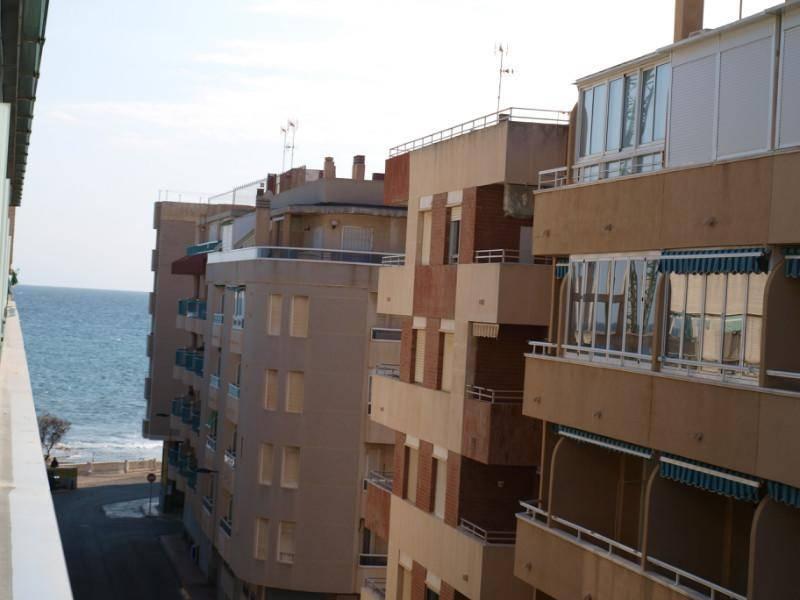 Недвижимость в испании глобус