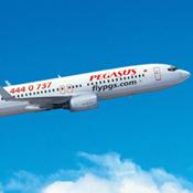 Pegasus 2013-2014 kış kampanyası