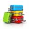 Bavul kaybedenlere çipli çözüm