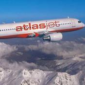 Atlasjet'ten yeni seferler