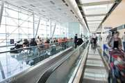 Adnan Menderes Havalimanı'na girişler artık daha kolay