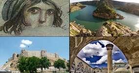 Gaziantep'te gezilecek yerler