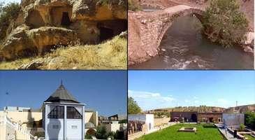 Şırnak'ta gezilecek yerler