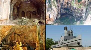 Mersin'de gezilecek yerler