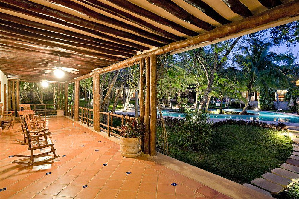 The lodge at uxmal hotel 5* (ушмаль ,мексика) цены,отзывы,ту.