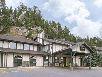 Super 8 Motel - Custer/Crazy Horse Area