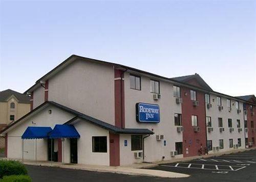 Rodeway Inn Culpeper