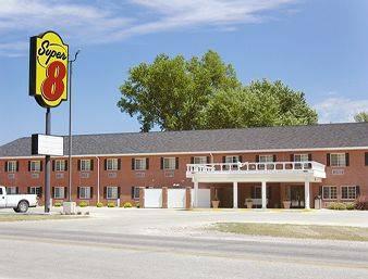 Super 8 Motel - Sheldon