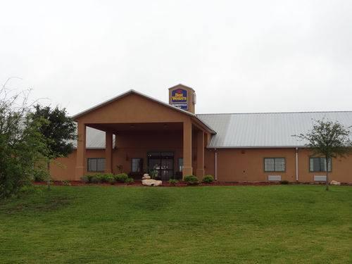 Best Western Hebbronvılle Inn