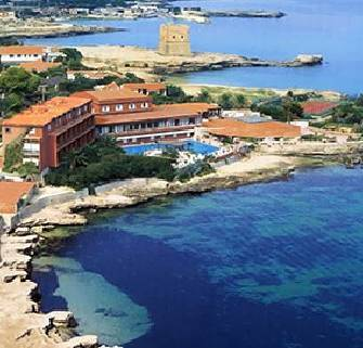 Sport Club Portorais Hotel