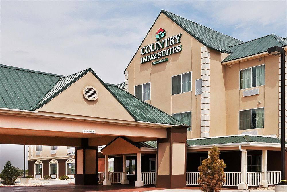 Country Inn & Suites, Hobbs, Nm