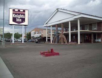 Knights Inn Wendover