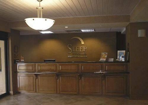 Sleep Inn And Suites Hattiesbur
