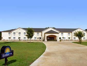 Days Inn And Suites Atoka