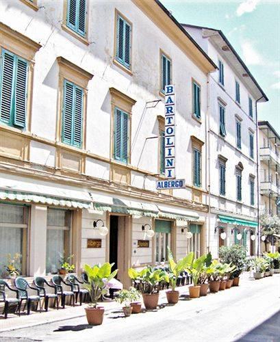 Hotel Bartolini