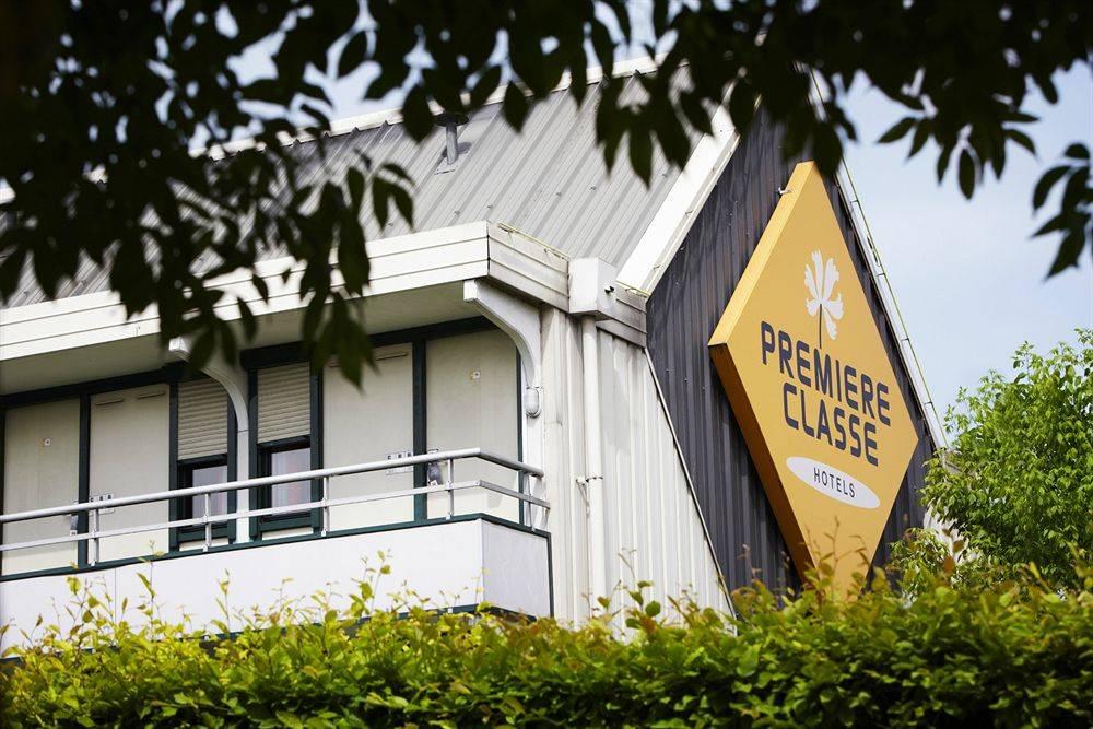 Premiere Classe Chambery
