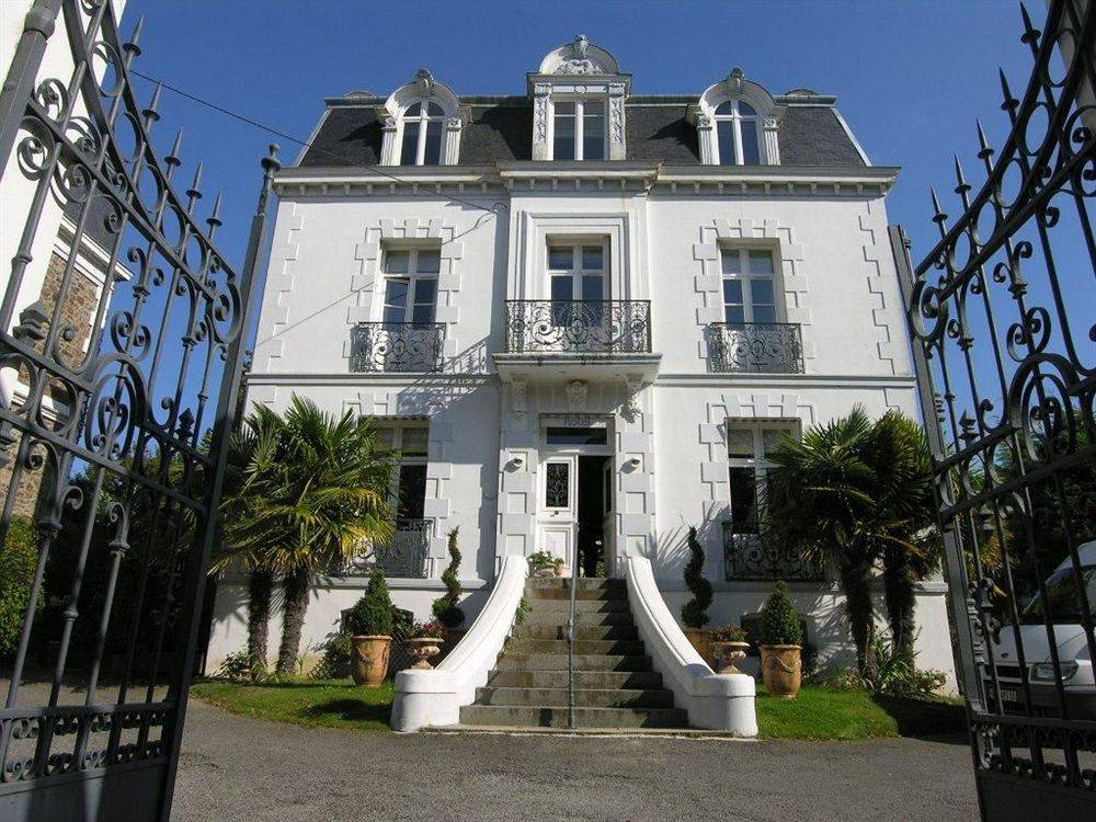 Hotel Ascott Saint Malo