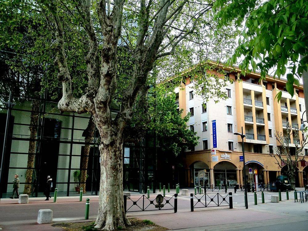 Hôtel et Résidence Curial