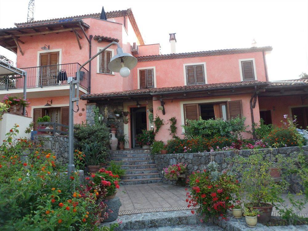 Casa a Maratea, sulla costa