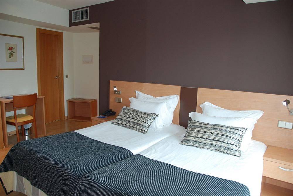 Hotel ciudad de lugo lugo spanya spanya en uygun fiyatlara online rezervasyon enuygun - Hotel puerta de san pedro lugo ...
