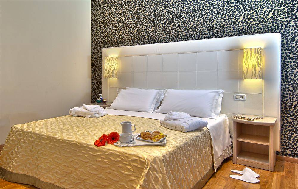 One-bedroom apartments Montegrotto Terme