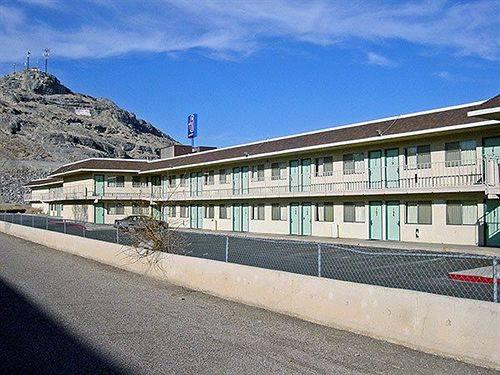 Motel 6 Wendover