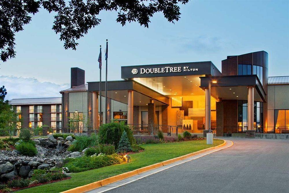 DoubleTree by Hilton Denver Tech Center