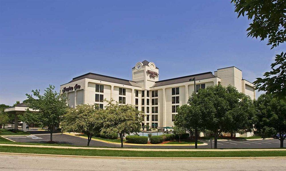 Hampton Inn Kansas City / Overland Park