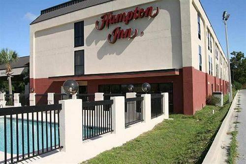 Hampton Inn Panama City/Panama City Mall