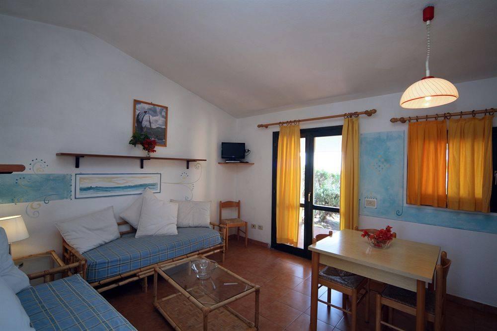 Buy an apartment in Malaga Capo Coda Cavallo inexpensively