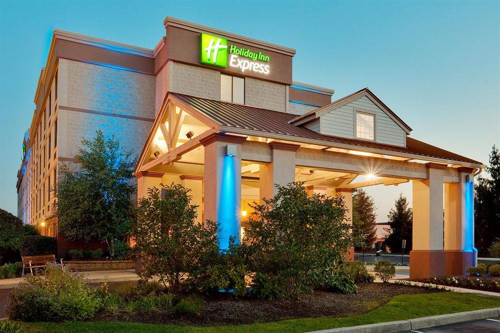 Holiday Inn Express Exton