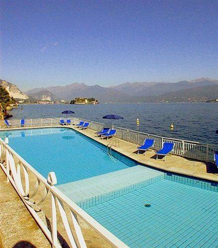 Stresa hotel for business