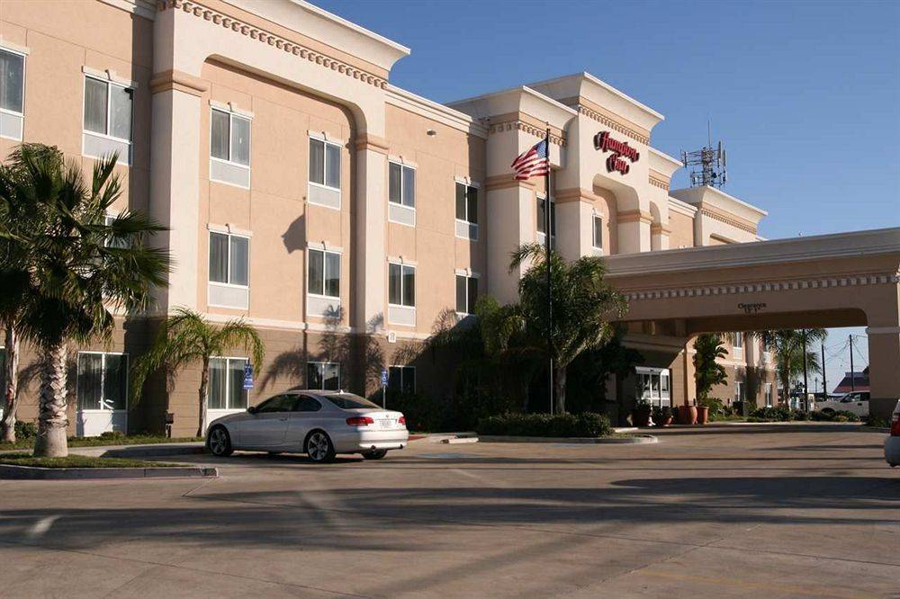 Hampton Inn Corpus Christi/Padre Island