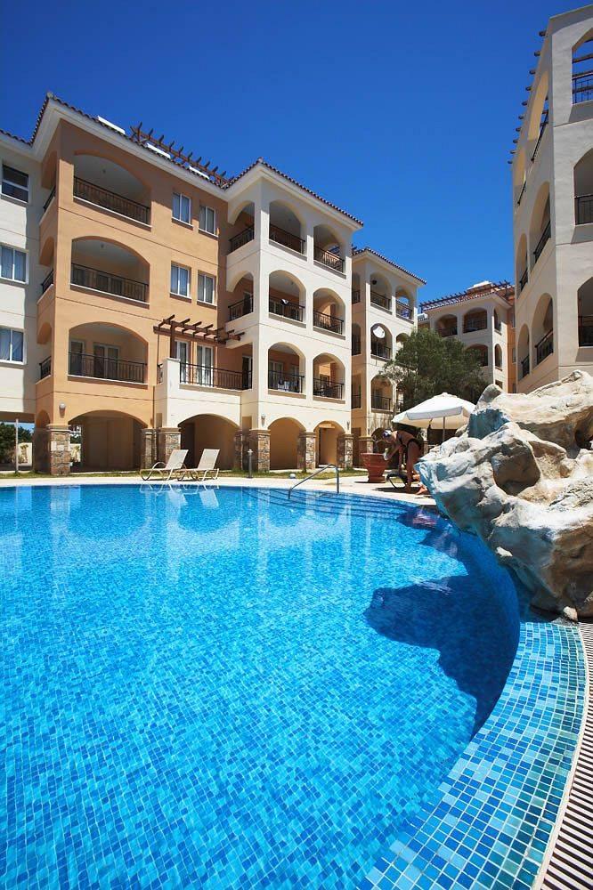 Пафос недорогие отели