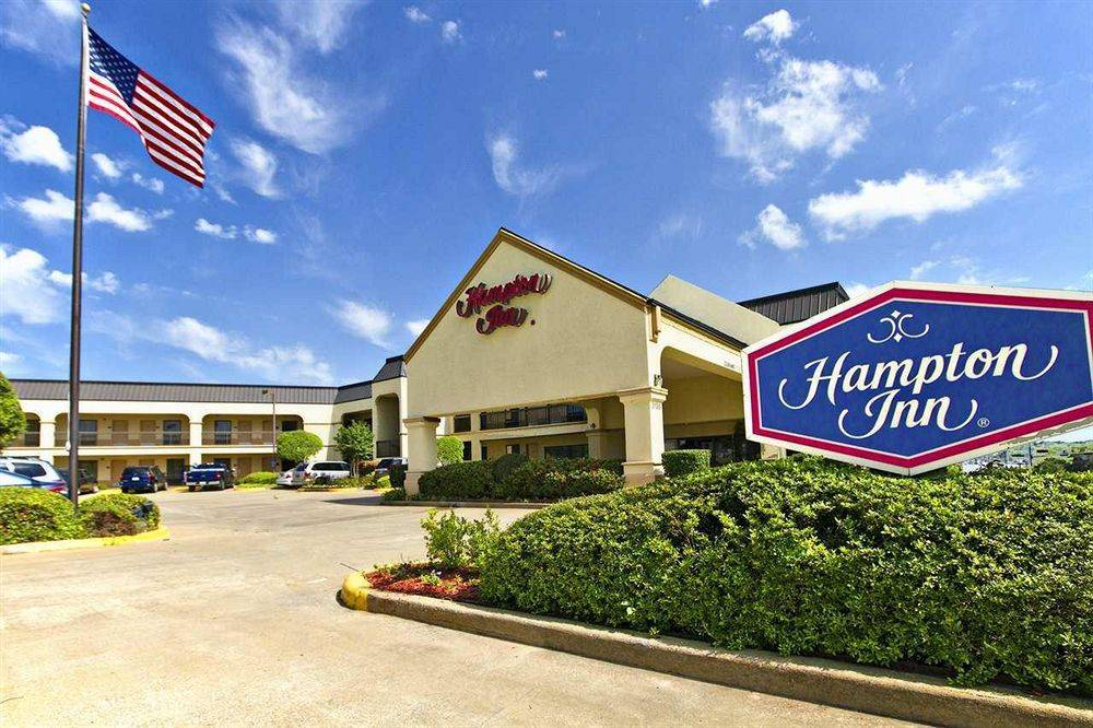 Hampton Inn Tyler