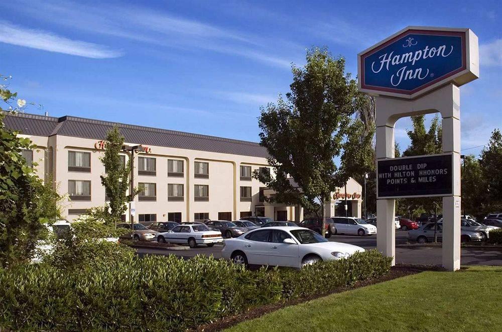 Hampton Inn Portland/Gresham