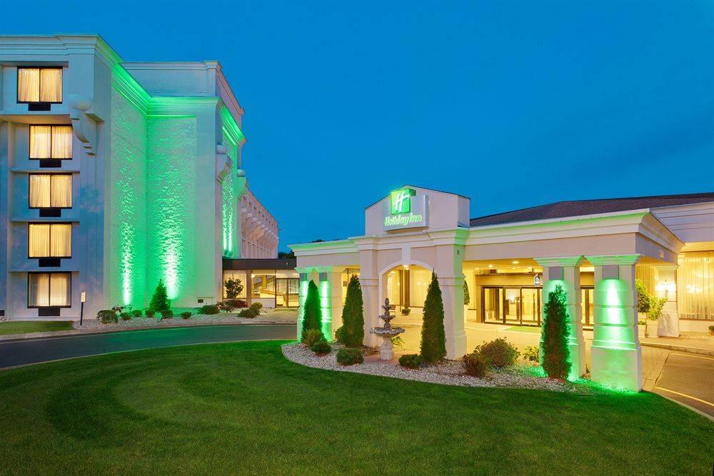Holiday Inn Enfield Springfield