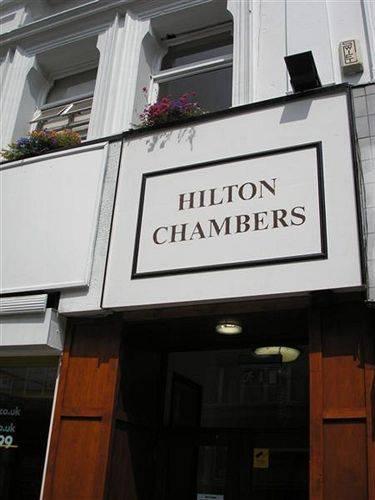 Hilton Chambers - Hostel