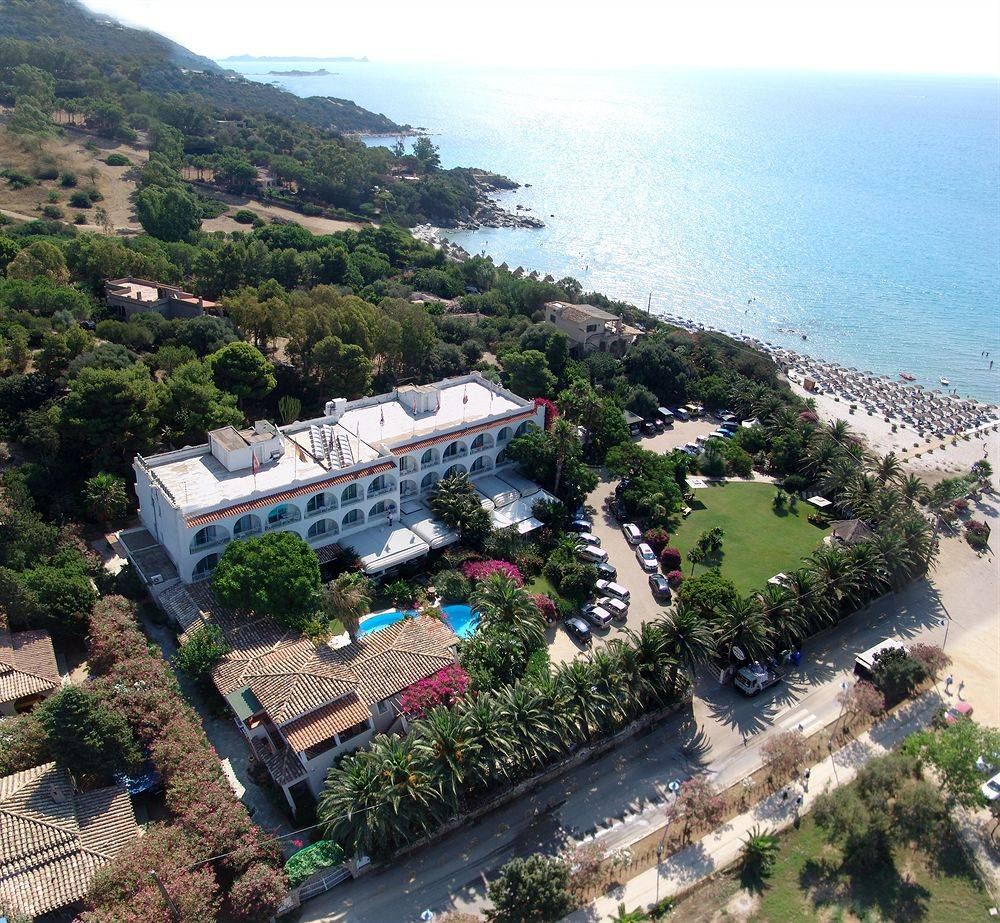 Holidays in Villasimius reviews