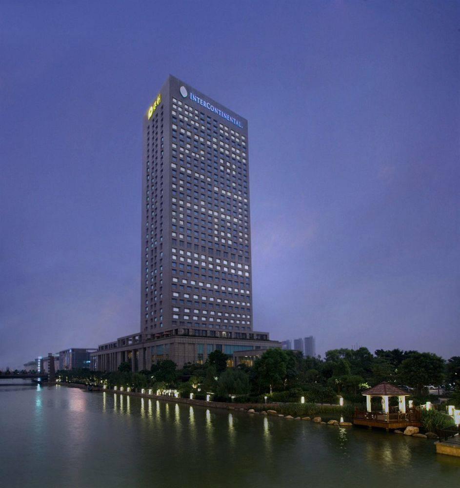 Intercontinental Foshan