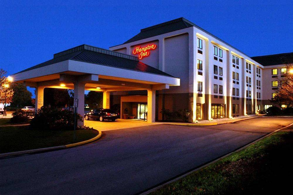 Hampton Inn Downingtown/Exton