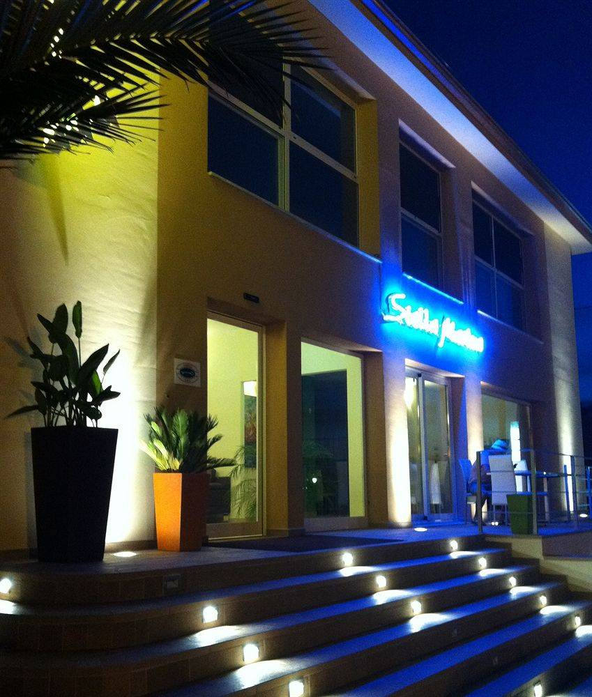 Hotel Stella San Panteleev