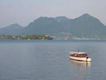 Ferry Stresa